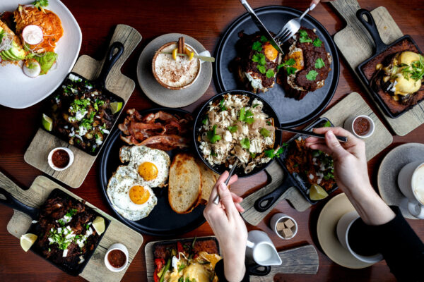 Our Guide to the 14 Tastiest Brunch Spots in Vancouver (and Some Serve Takeout)