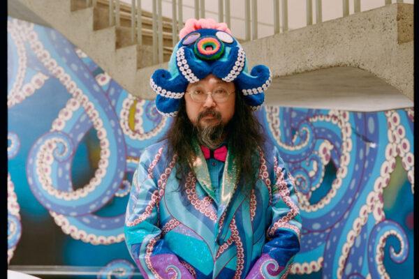 Is Artist Takashi Murakami Exalting or Critiquing Consumerism?