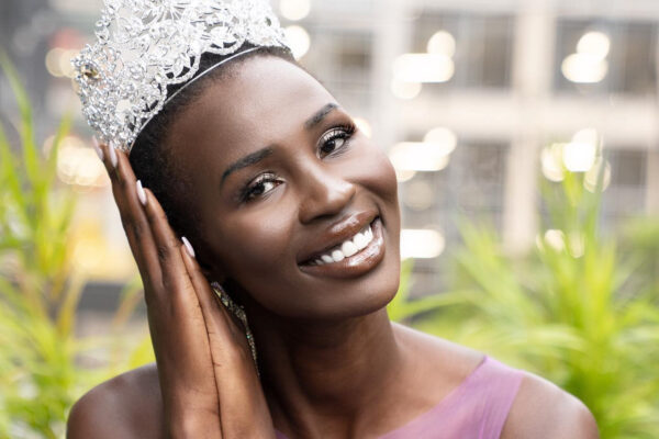 Pageants Are Empowering, Says Groundbreaking Miss Universe Canada Winner