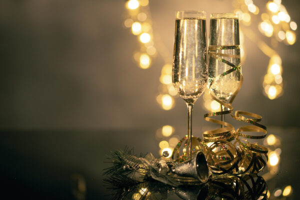B.C. Wines and Bubbles to Bring Some Cheer to Your Household This Season