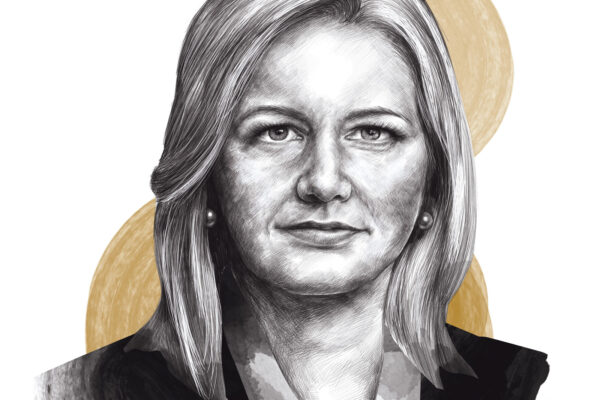 If Anyone Can Lead YVR Through the Pandemic, It's New CEO Tamara Vrooman
