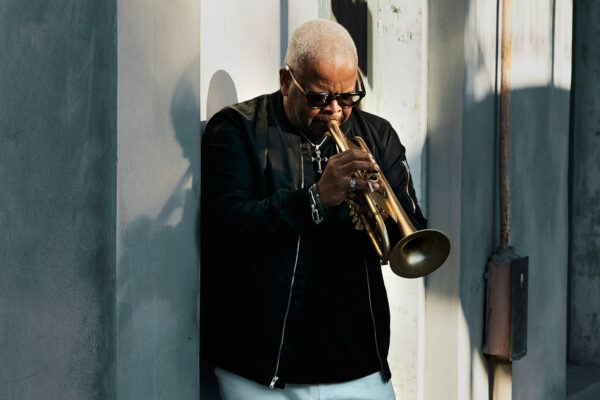 World-Renowned Trumpeter Terence Blanchard Teaches a New Generation to Make Music That Matters