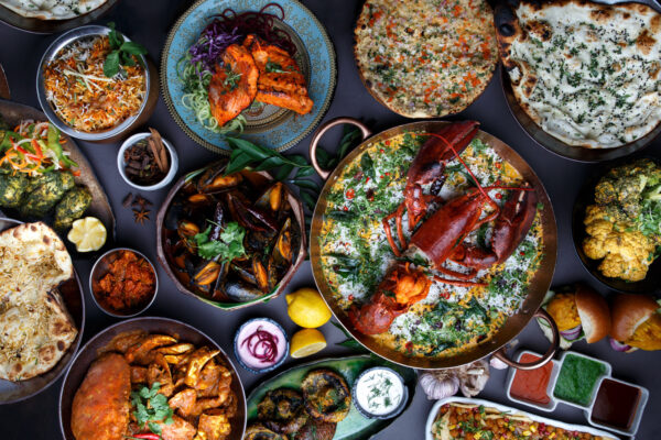 At Sula, Two Vancouver Chefs Return to their South Indian Roots