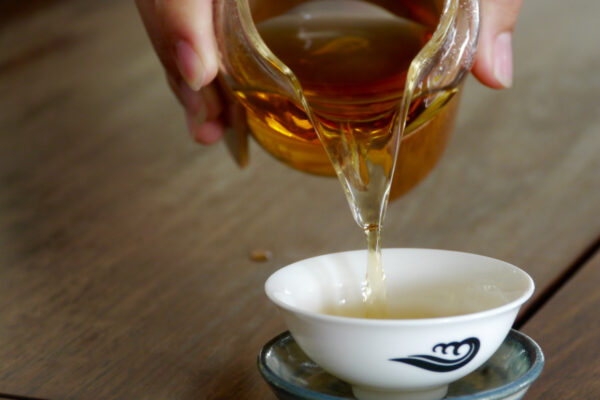 The Chinese Tea Worth More Than Its Weight in Gold (And Other Rare Treasures) - cover