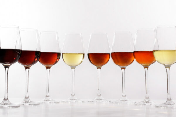 Why Sherry Is Seeing a Global Renaissance