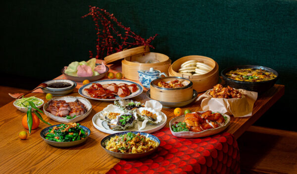 Ring in the Lunar New Year in Vancouver With These Tasty, Auspicious Meals