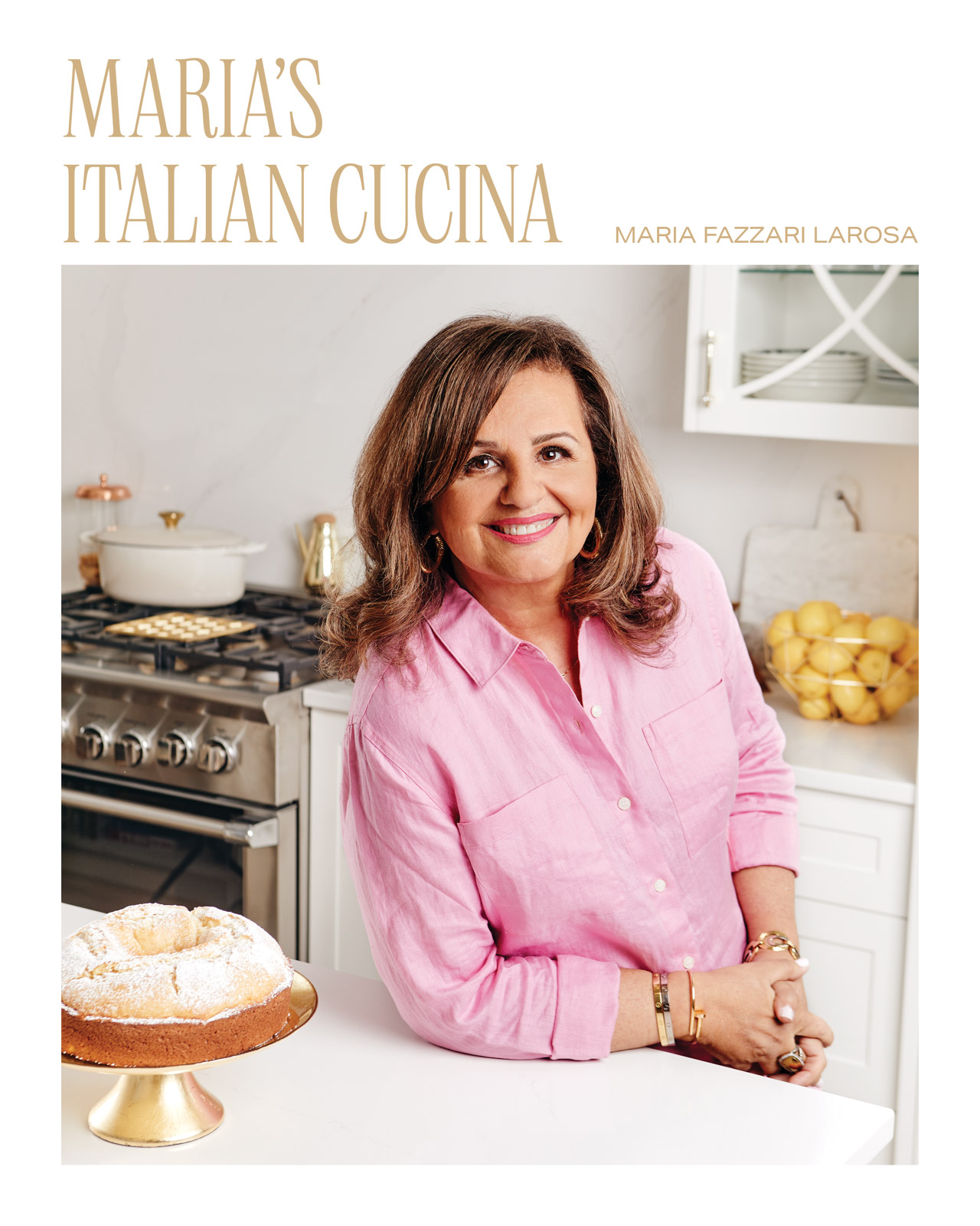 Maria's Italian Cucina