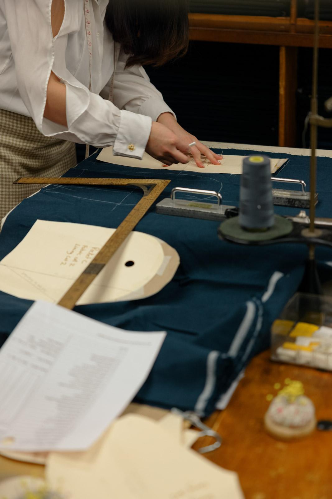 Modernize Tailors