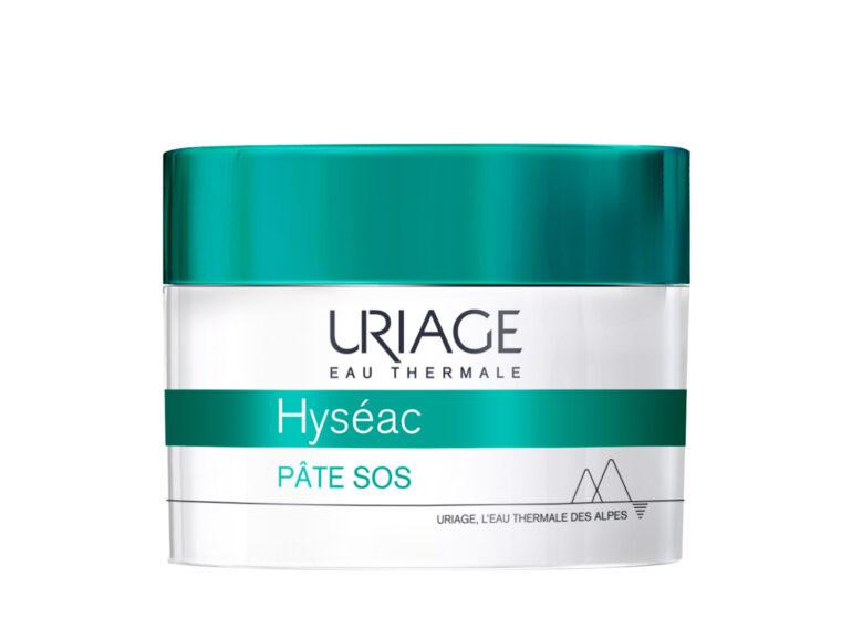 Uriage SOS paste