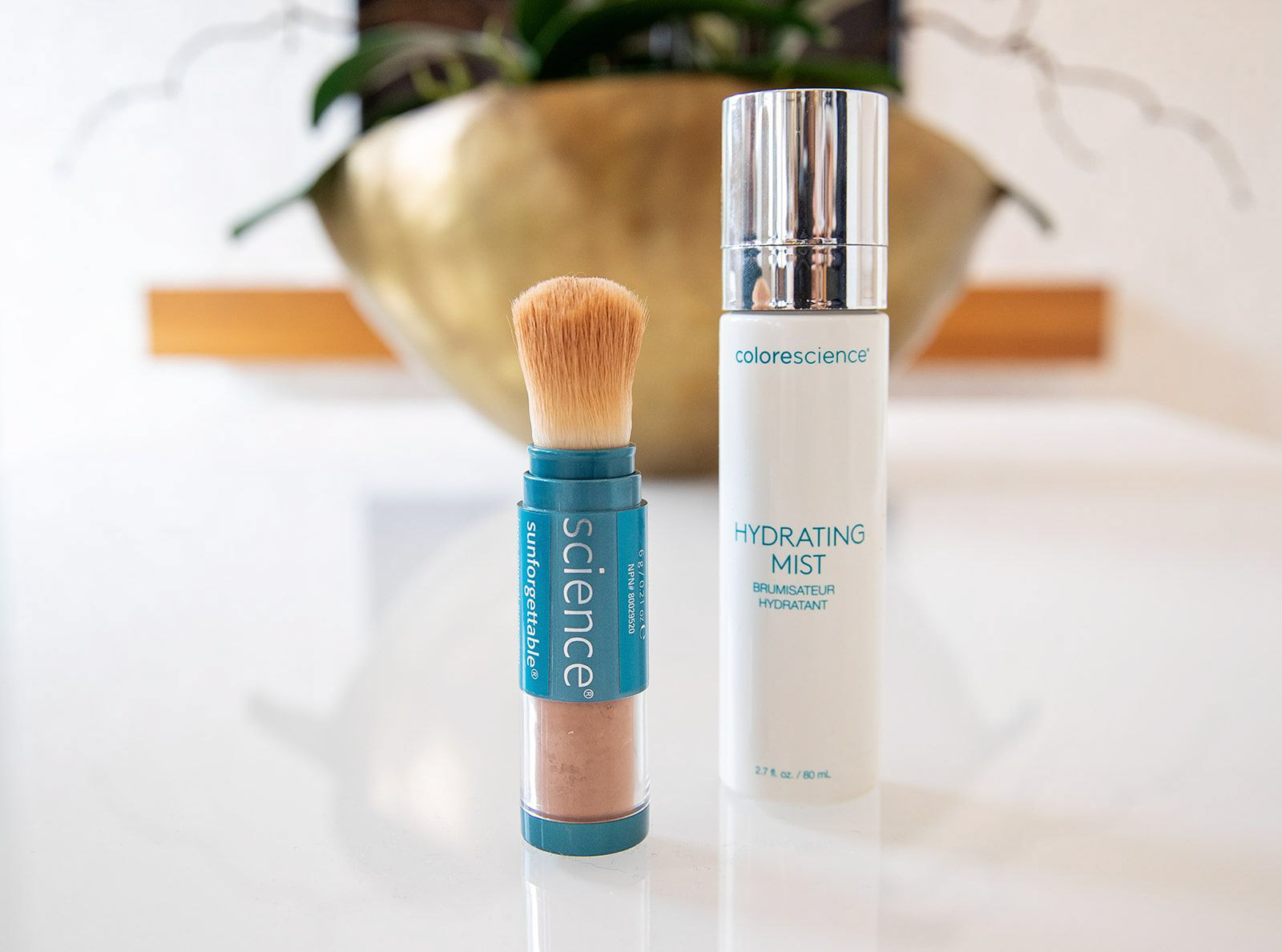Loose Mineral Sunscreen by Colorescience