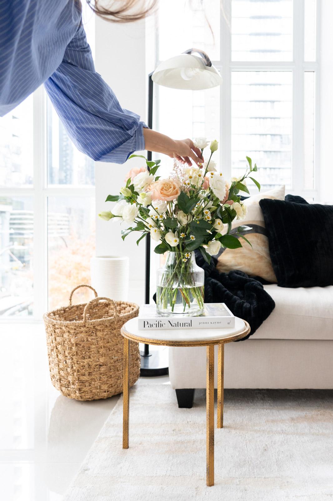 Bloomiér Vancouver sustainable florist