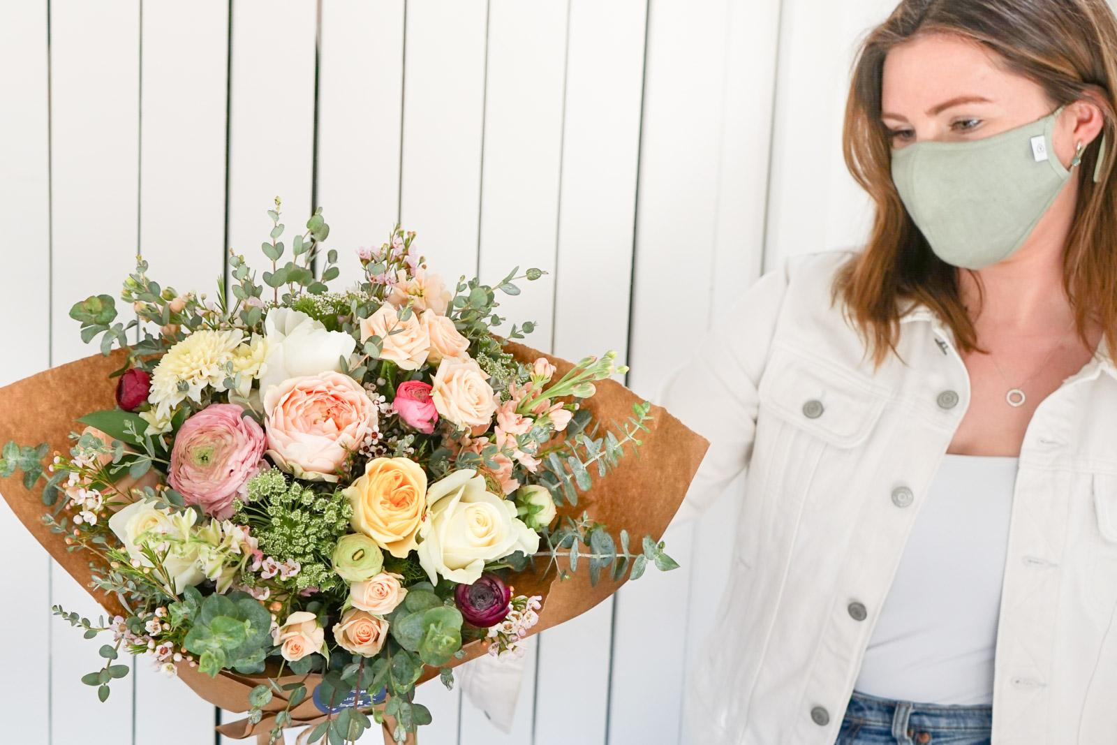 Leis de Buds sustainable florist